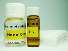 Nano mold release coating trial kit